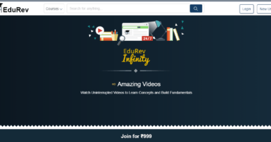 EduRev, a Successful Experiment Based on the Idea of Personalized Learning