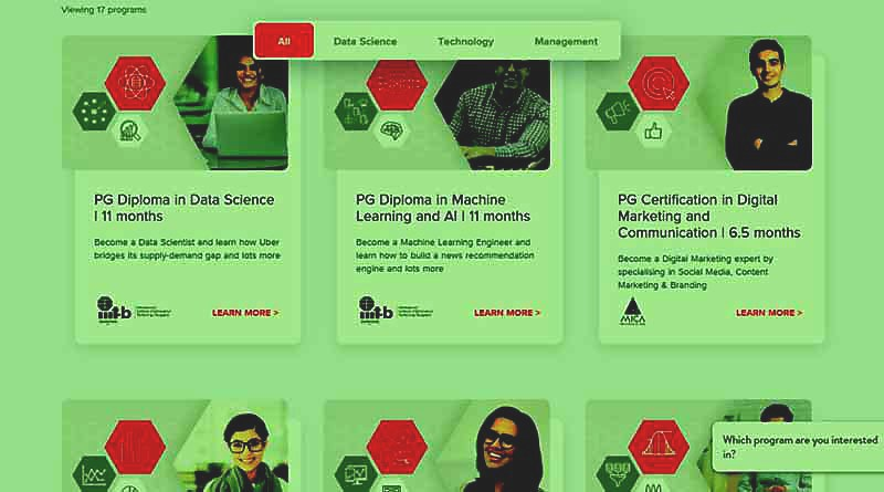 upGrad Marks Ronnie Screwvala's Entry Into E-Learning Industry