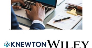 Knewton's Acquisition by Wiley to Be Concluded by May End