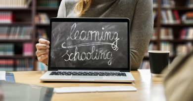 15 Reasons Why Online Courses Offer the Most Suitable Learning in Today's Time