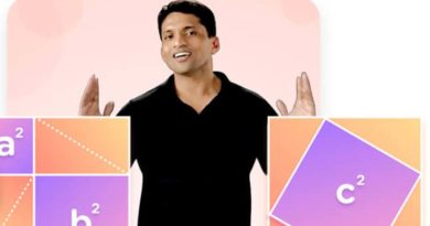 Byju's Teams Up With Disney to Teach Kids