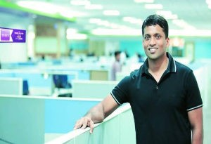 Byju's Valuation Touches USD 5.5 Billion in Ongoing Series F Funding