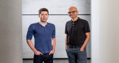 Microsoft Invests USD 1 Billion in OpenAI
