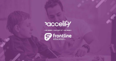 Frontline Education Acquires Accelify for Undisclosed Amount