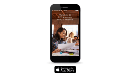 Pearson India Launches PTE Academic Official Practice' App