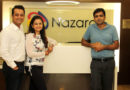 Nazara CompletesMajority Stake Acquisition in  Kiddopia, a Gamified Edtech Venture
